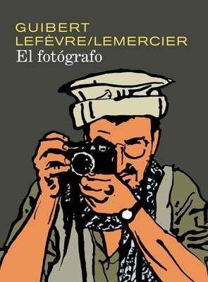 EL FOTOGRAFO (INTEGRAL)