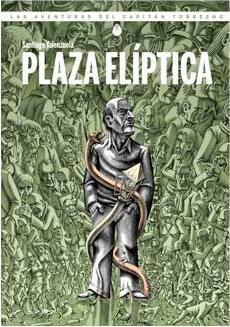 CAPITAN TORREZNO #7. PLAZA ELIPTICA