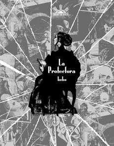EL CUARTO OSCURO #04. LA PROTECTORA