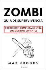 ZOMBI. GUIA DE SUPERVIVENCIA