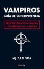 VAMPIROS. GUIA DE SUPERVIVENCIA
