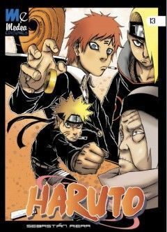 HARUTO #13