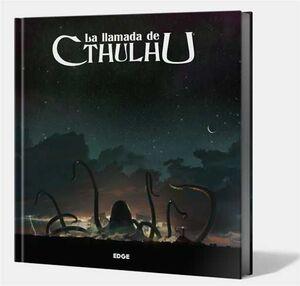 LA LLAMADA DE CTHULHU JDR BASICO