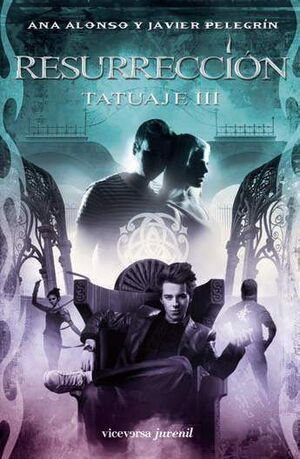 TATUAJE III. RESURRECCION
