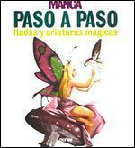 IKARI-MANGA PASO A PASO. HADAS Y CRIATURAS MAGICAS