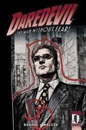 MARVEL KNIGHTS: DAREDEVIL #004 TOMO