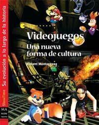 VIDEOJUEGOS. UNA NUEVA FORMA DE CULTURA