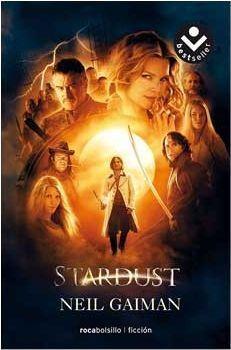 STARDUST (ROCABOLSILLO)