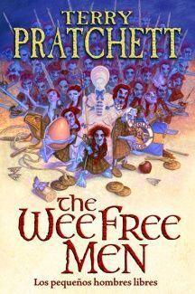 TERRY PRATCHETT: THE WEE FREE MEN