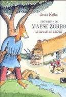 HISTORIAS DE MAESE ZORRO