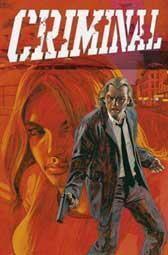 CRIMINAL #01. COBARDE