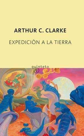 EXPEDICION A LA TIERRA