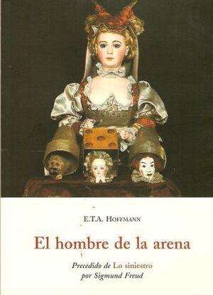 EL HOMBRE DE LA ARENA