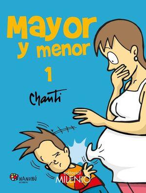 MAYOR Y MENOR #01