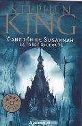 STEPHEN KING: LA TORRE OSCURA 06. CANCION DE SUSANNAH (BOLSILLO)