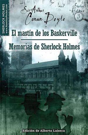 EL MASTIN DE LOS BASKERVILLE - MEMORIAS DE SHERLOCK HOLMES