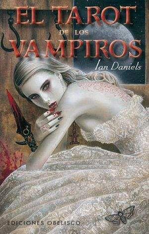 TAROT DE LOS VAMPIROS Y CARTAS
