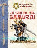 LA LEYENDA DE LOS 5A: SENDA DEL SAMURAI