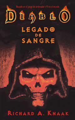 DIABLO: LEGADO DE SANGRE