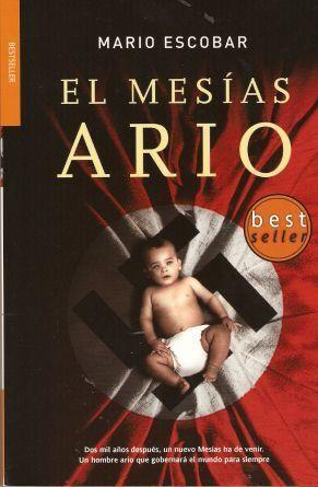 EL MESIAS ARIO (BOLSILLO)
