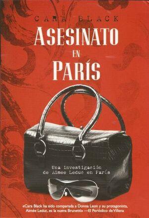 ASESINATO EN PARIS