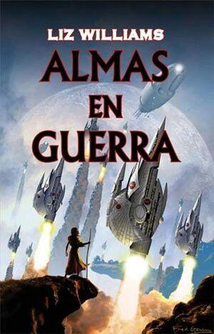 ALMAS EN GUERRA