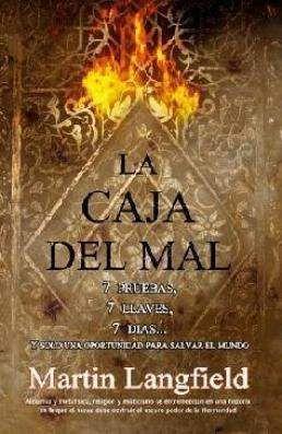 LA CAJA DEL MAL (BOLSILLO)
