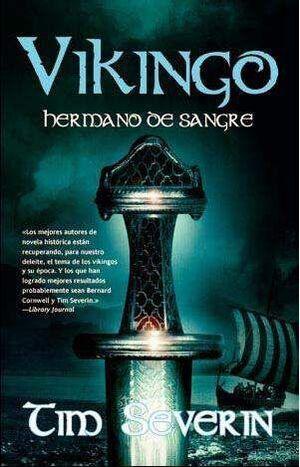 VIKINGO #02: HERMANO DE SANGRE