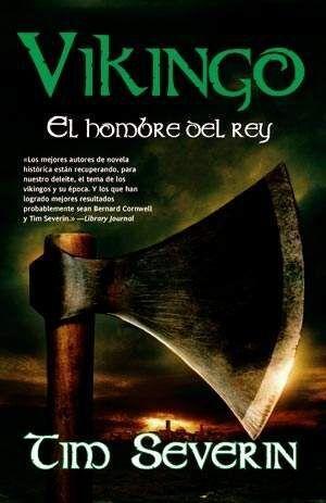 VIKINGO: EL HOMBRE DEL REY