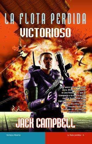 LA FLOTA PERDIDA VI: VICTORIOSO