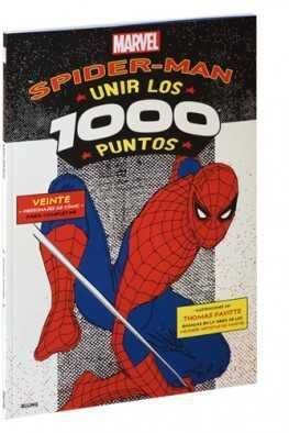 SPIDERMAN: UNIR LOS 1000 PUNTOS