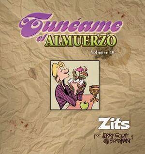 ZITS #10. TUNEAME EL ALMUERZO