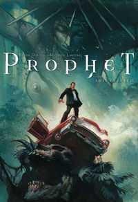 PROPHET #01. ANTE GENESEM (NORMA EDITORIAL)