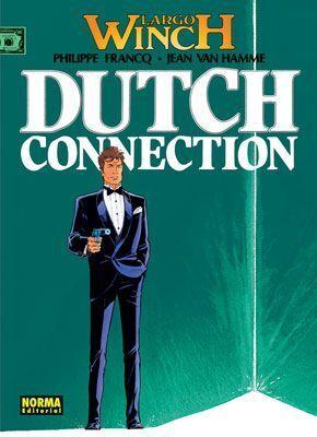 LARGO WINCH #06. DUTCH CONNECTION