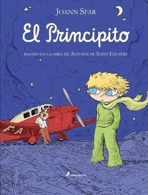 EL PRINCIPITO (COMIC)