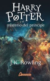 HARRY POTTER VI: EL MISTERIO DEL PRINCIPE (RTCA)