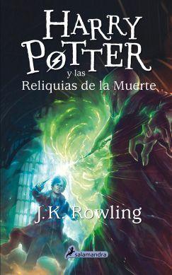HARRY POTTER VII: LAS RELIQUIAS DE LA MUERTE (RTCA)