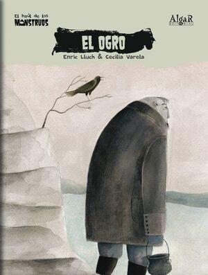 EL BAUL DE LOS MONSTRUOS #07. EL OGRO