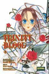 TRINITY BLOOD #03
