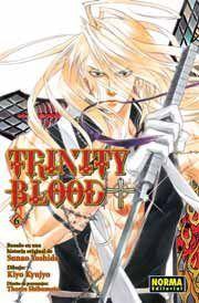 TRINITY BLOOD #06