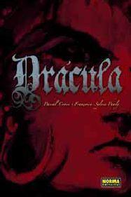 DRACULA (COMIC)