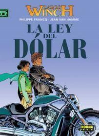 LARGO WINCH #14. LA LEY DEL DOLAR