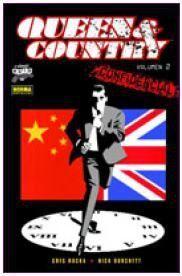 QUEEN & COUNTRY CONFIDENCIAL #02