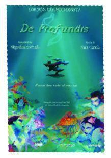 DE PROFUNDIS ED. COLECCIONISTA (LIBRO + 2 DVD)