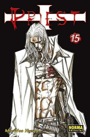 PRIEST #15