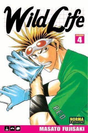 WILD LIFE #04