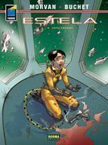 ESTELA #09. INFILTRADOS