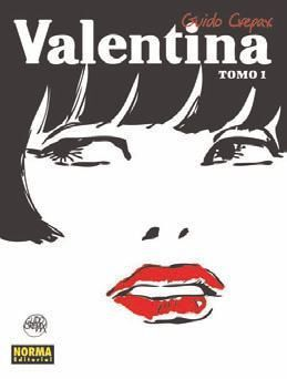 VALENTINA #01