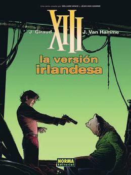 XIII #18. LA VERSION IRLANDESA
