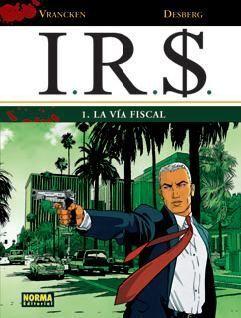 I.R.S. #01. LA VIA FISCAL